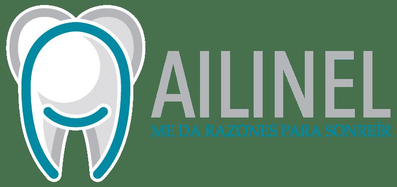Logo Cirujano Dentista Ailinel