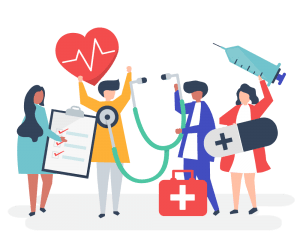Estrategias de marketing digital para medicos
