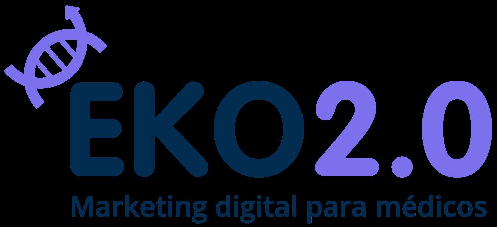 Logo eko 2.0