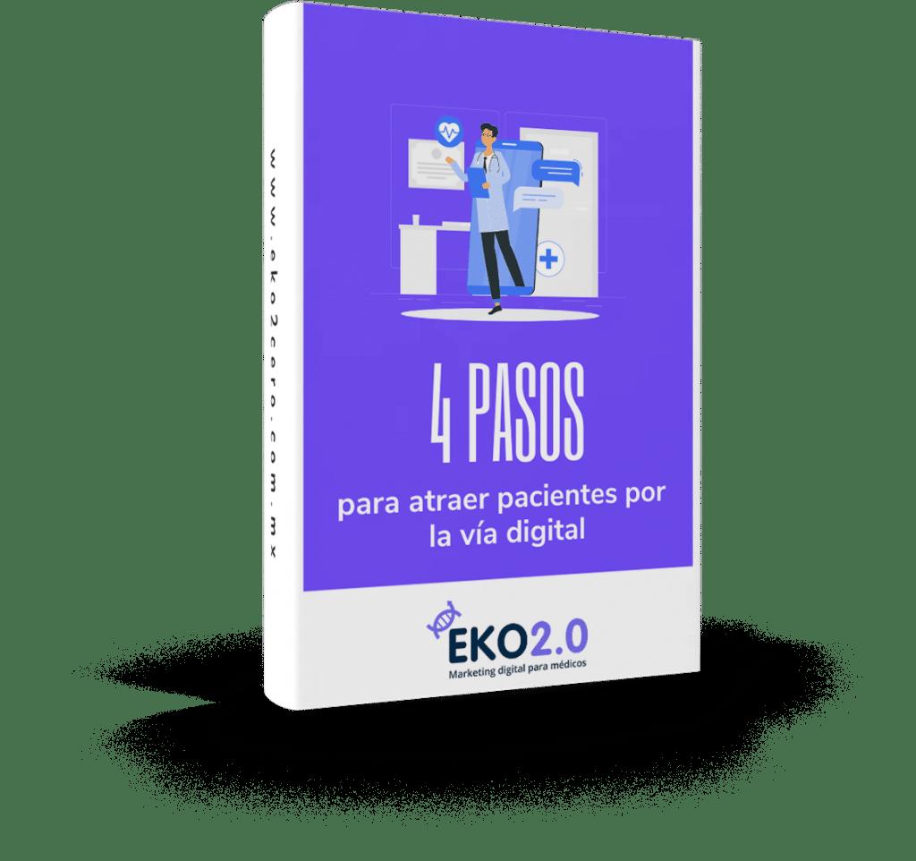 Ebook 4 pasos pacientes digitales 2 1
