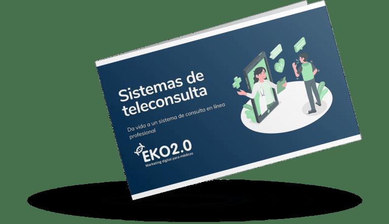 Folleto sistema de teleconsultas