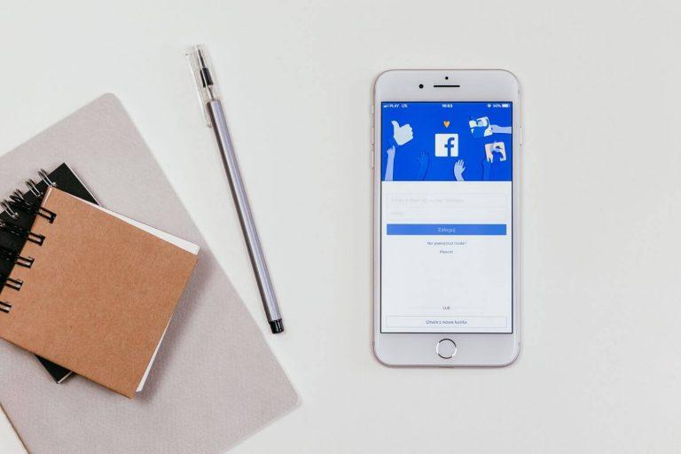 ID Facebook para médicos