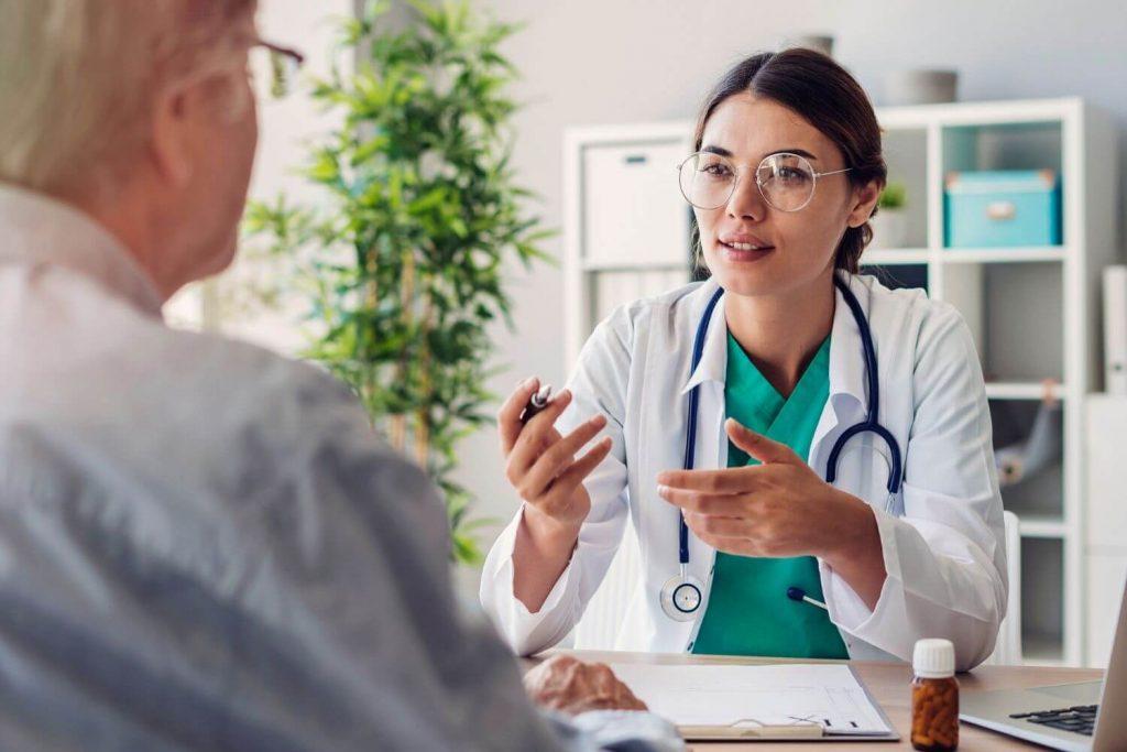 Incrementar pacientes en la clínica
