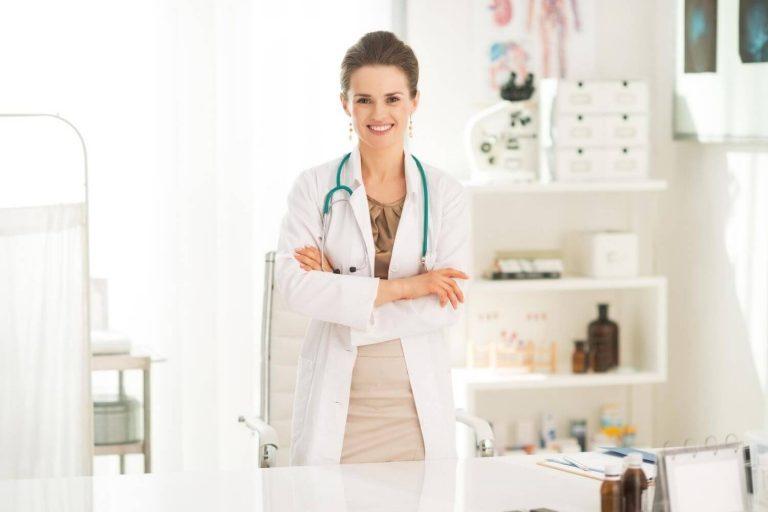 Marketing médico generales consultorio