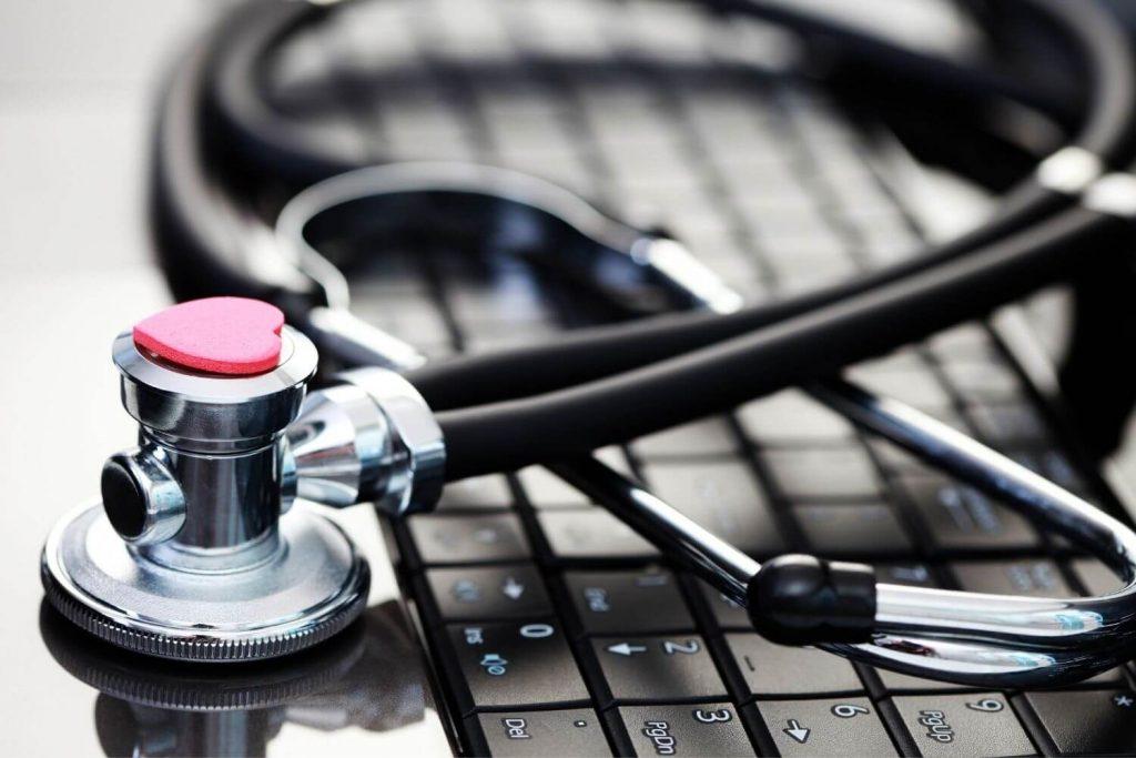 Diseno web para medicos