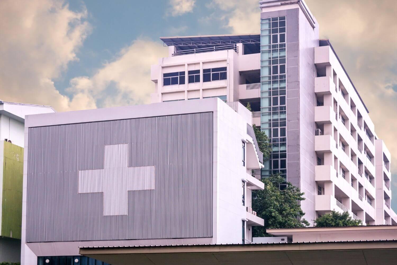 Marketing digital para hospitales