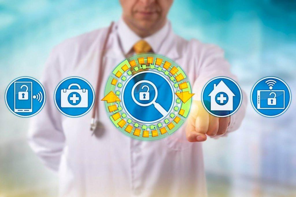 Busqueda en Google Ads medicos y clinicas