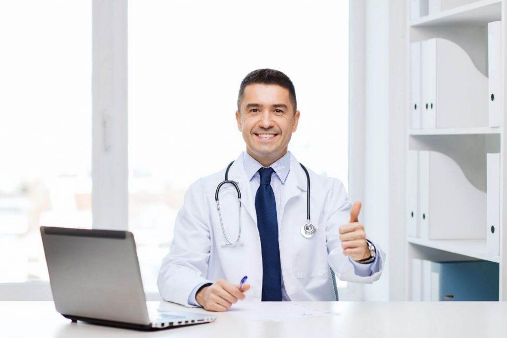 El mejor momento para invertir en marketing medico