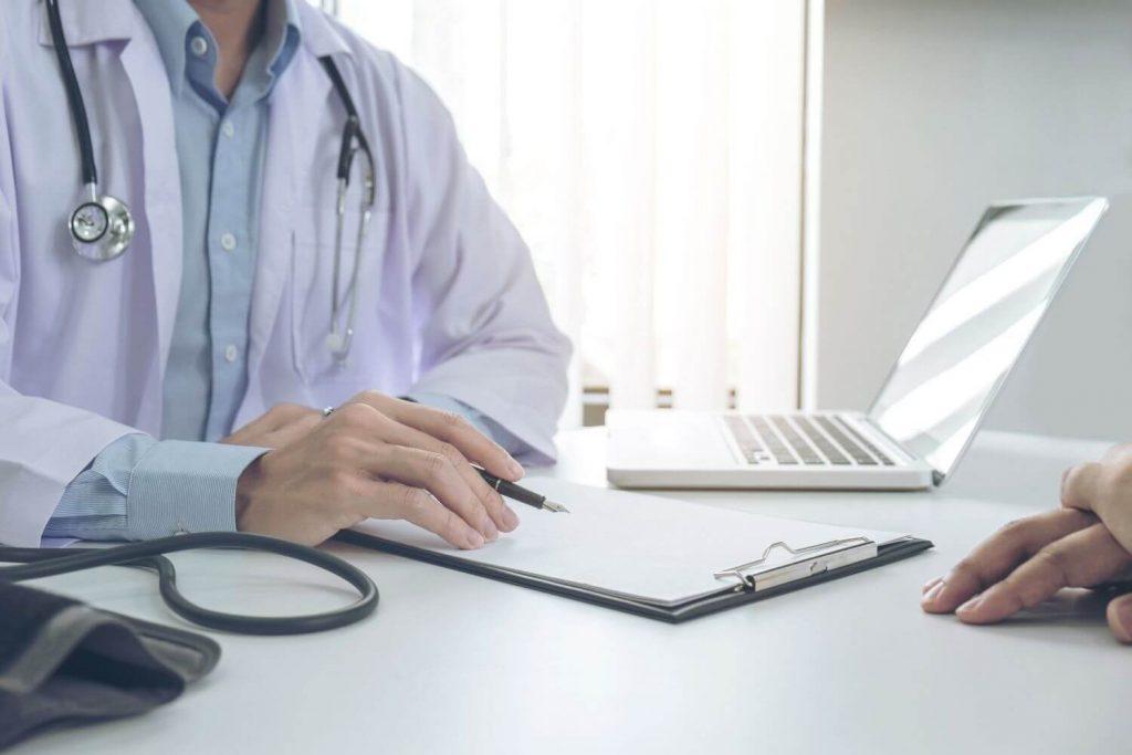 Incremento de pacientes con marketing medico