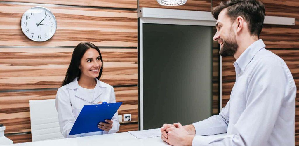 Ideas para mejorar experiencia del paciente
