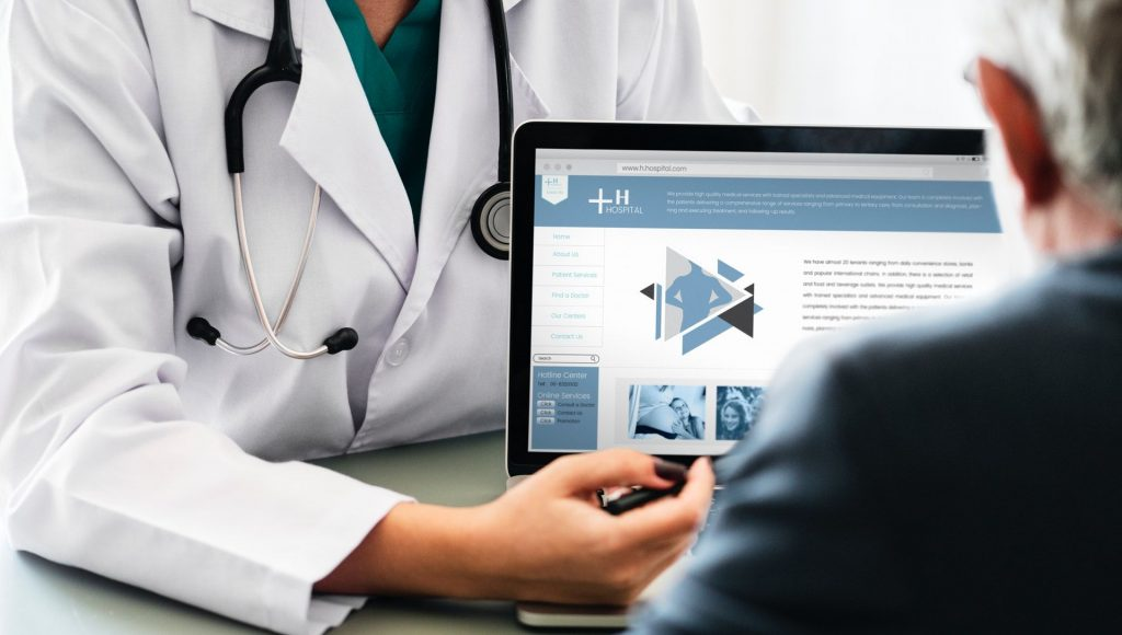 tips de marketing para médicos clínicas y hospitales